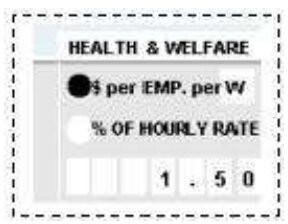 DB Survey form