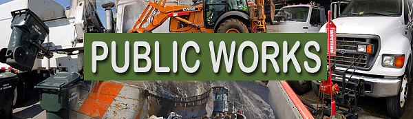 Public Works Compliance Monitoring